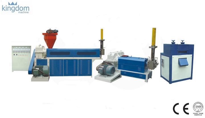 Extrusora Reciclaje de plástico de alta velocidad KD-C Series