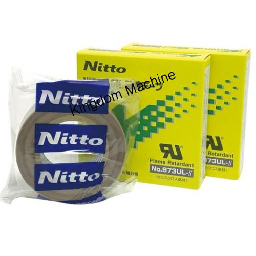 973UL-S Japan nitto nitoflon for machines pour sacs en plastique