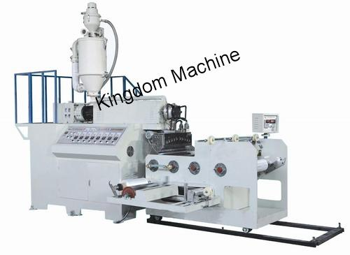 500mm Machine de Fabrication de Film étirable