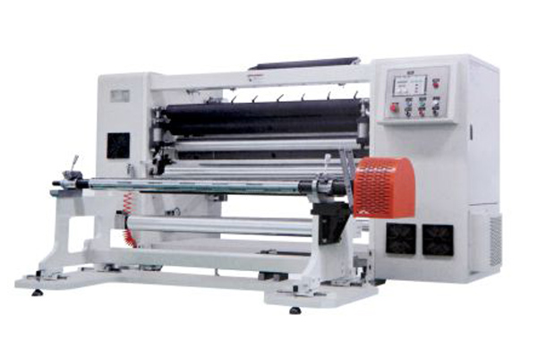 ZLFQ-A Automatic Slitting Machine