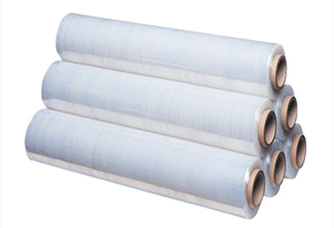 LLDPE Stretch Wrap Film