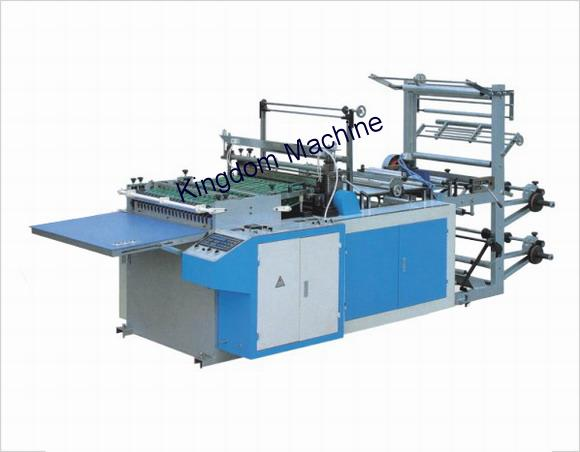 Side Sealing Bag Machine RQL