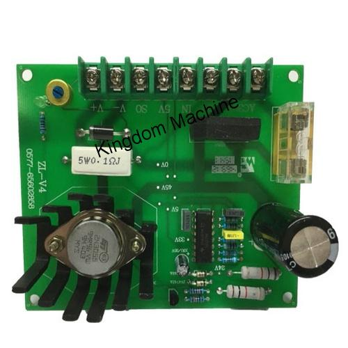 Tension Control Electric Board For Plastic Bag Making Machine